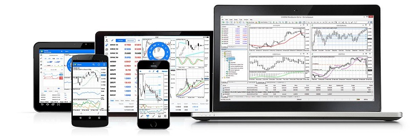 metatrader4 plartforms